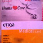 Medikal Kad Syarikat vs Medikal Kad Persendirian
