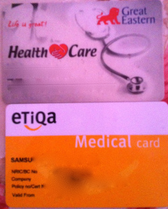 medikal kad
