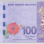 THE POWER of RM 100!